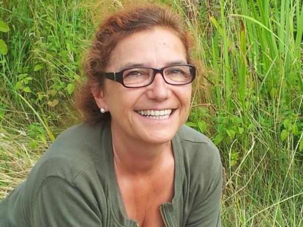 Doris Marmier